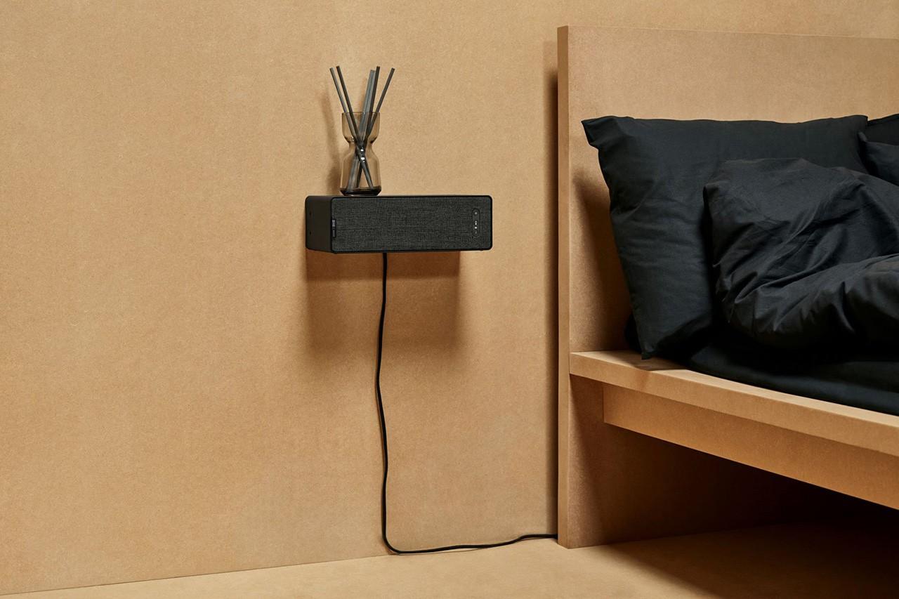 IKEA lanserar högtalare