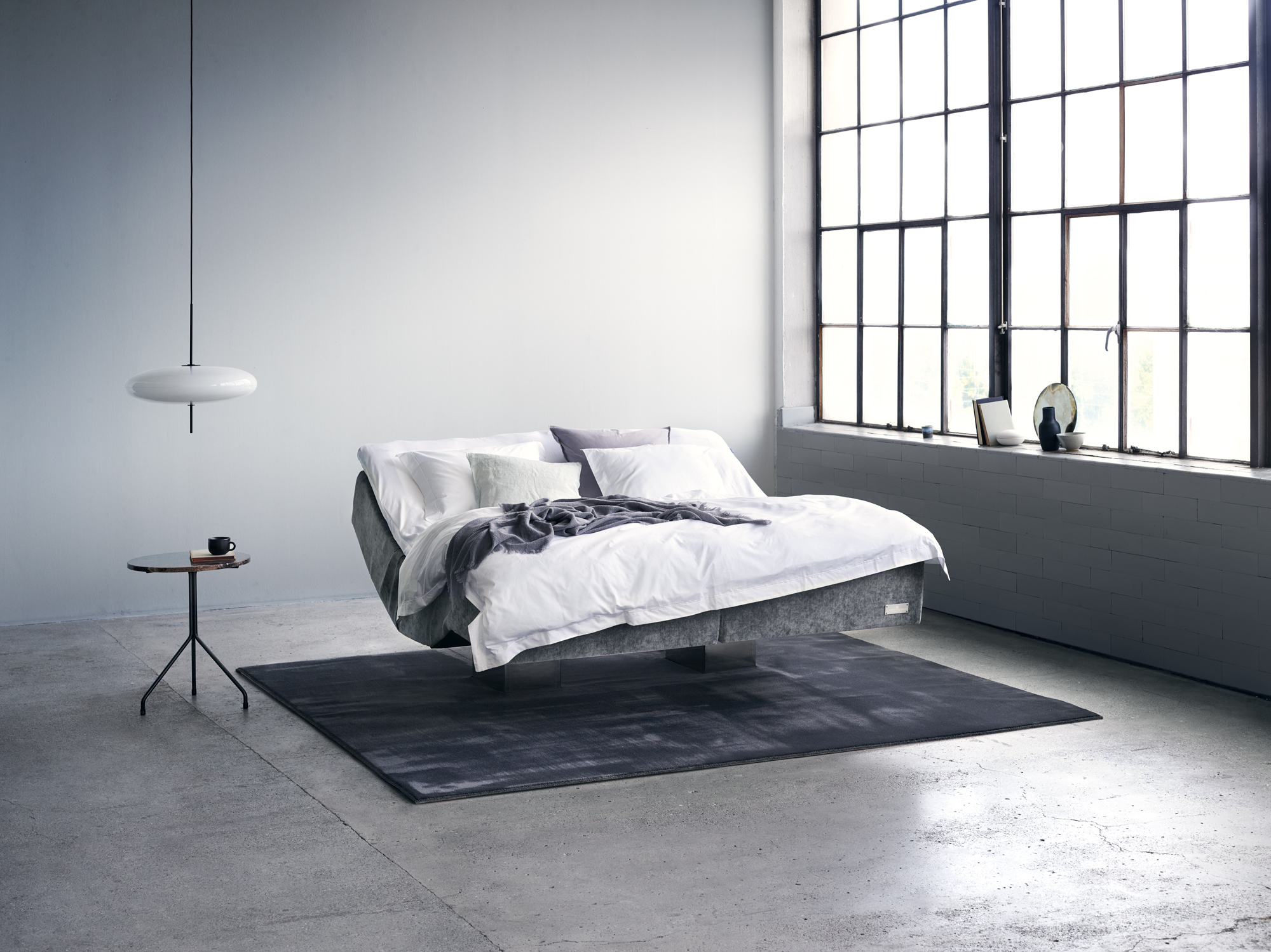 Ditt lyxiga sovrum