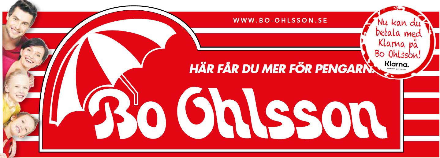 Bo Ohlssons lågprisvaruhus lockar som utflyktsmål