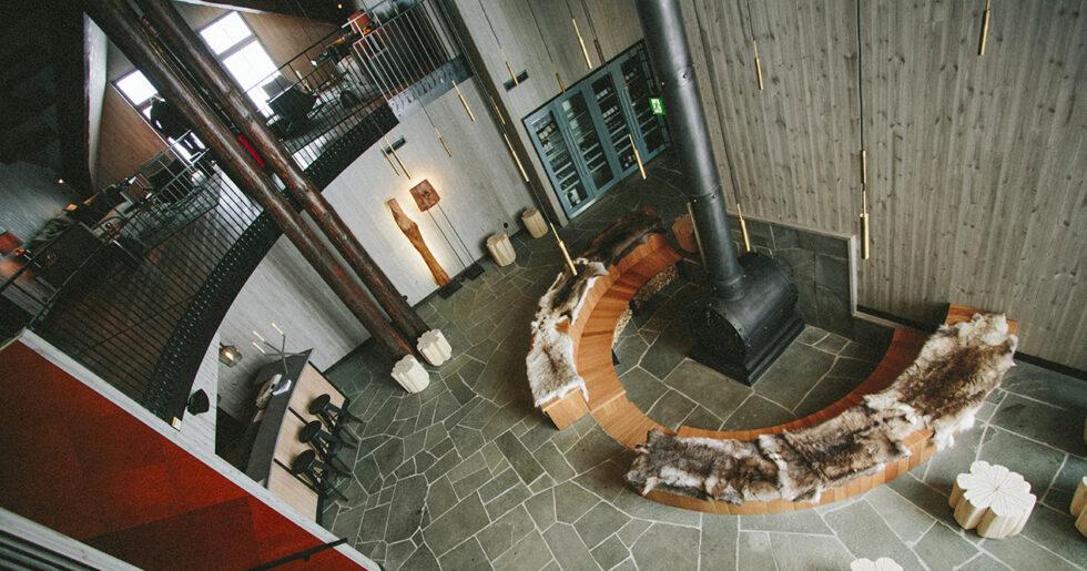 Svenska hotellet utsett till bästa i Europa