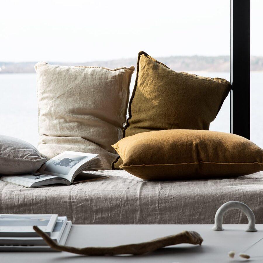 Ny Kollektion Från Granit Hjälper Dig Att Hitta Lugnet