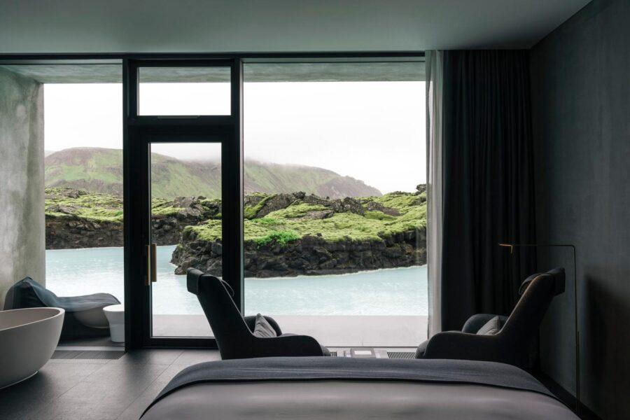 The Retreat Blue Lagoon – Islands Första Femstjärniga Hotell