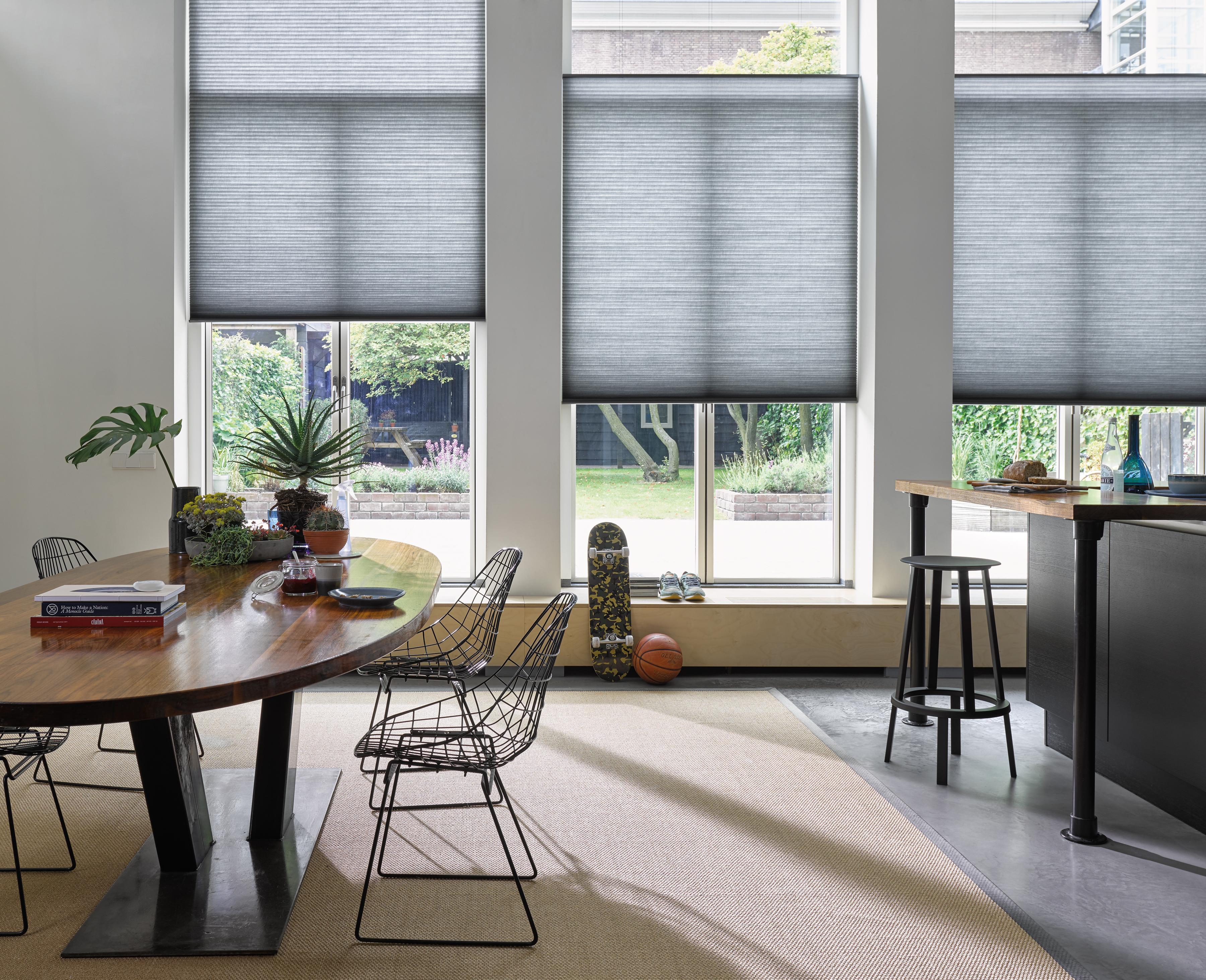 Gör livet enklare med smarta gardiner