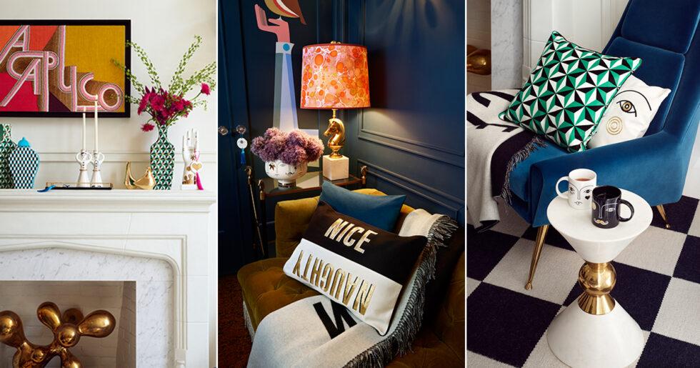 H&M Home X Jonathan Adler