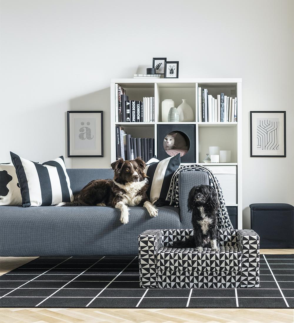 IKEA lanserar kollektion för ditt husdjur