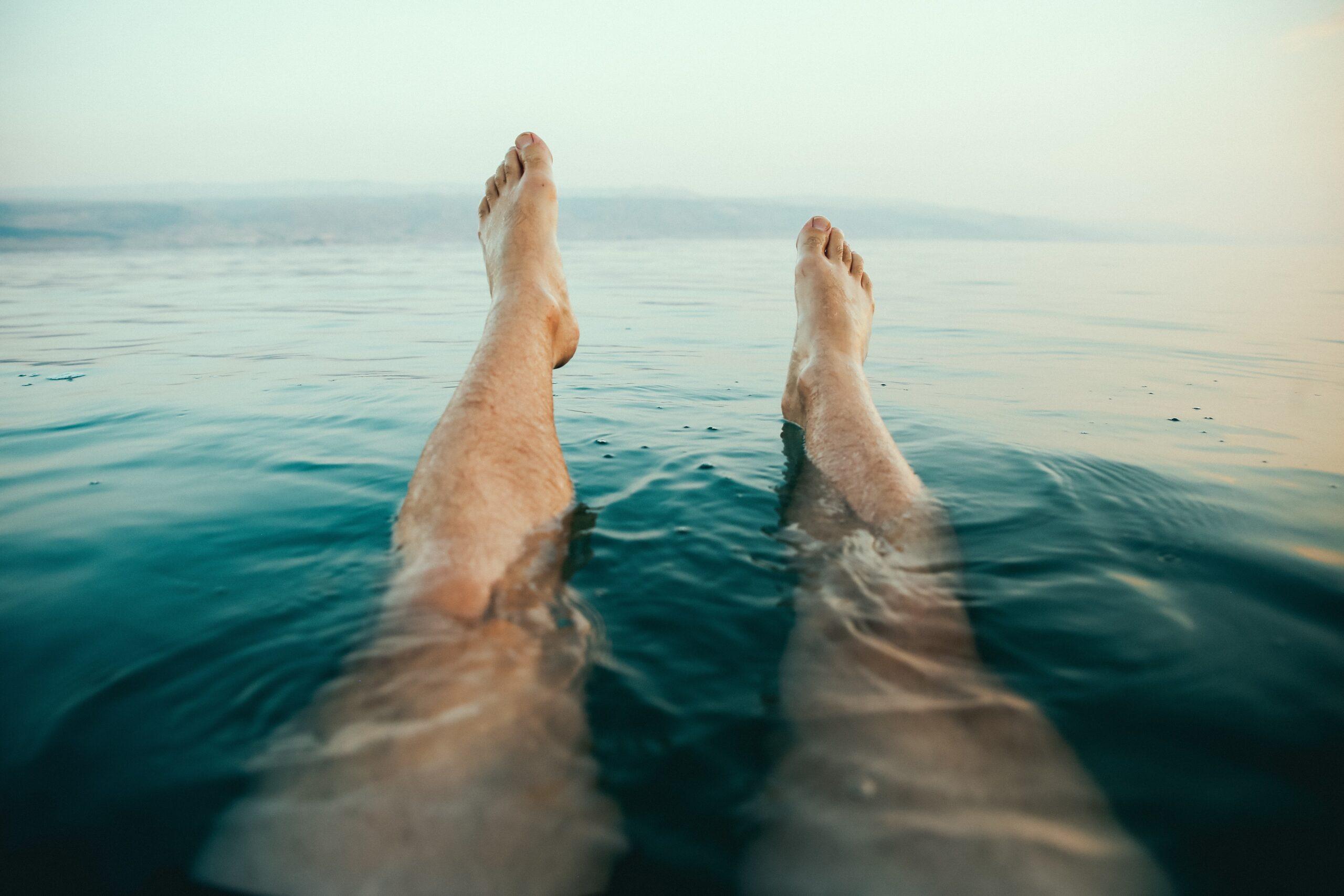 Hur du slipper Restless Legs Syndrome