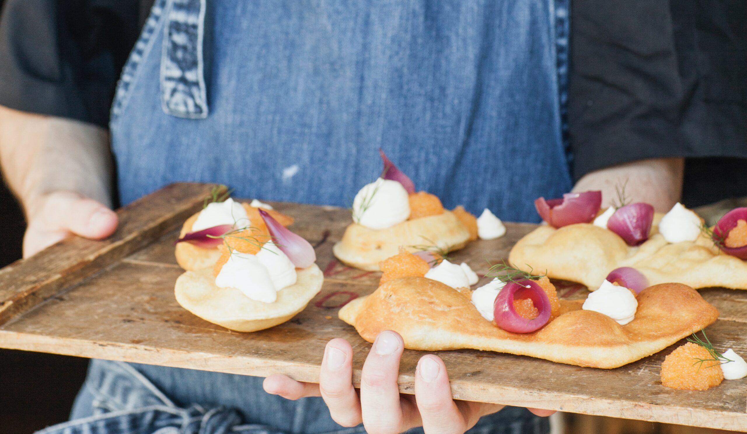 Ett enklare liv – omtanke, matglädje och tid att umgås