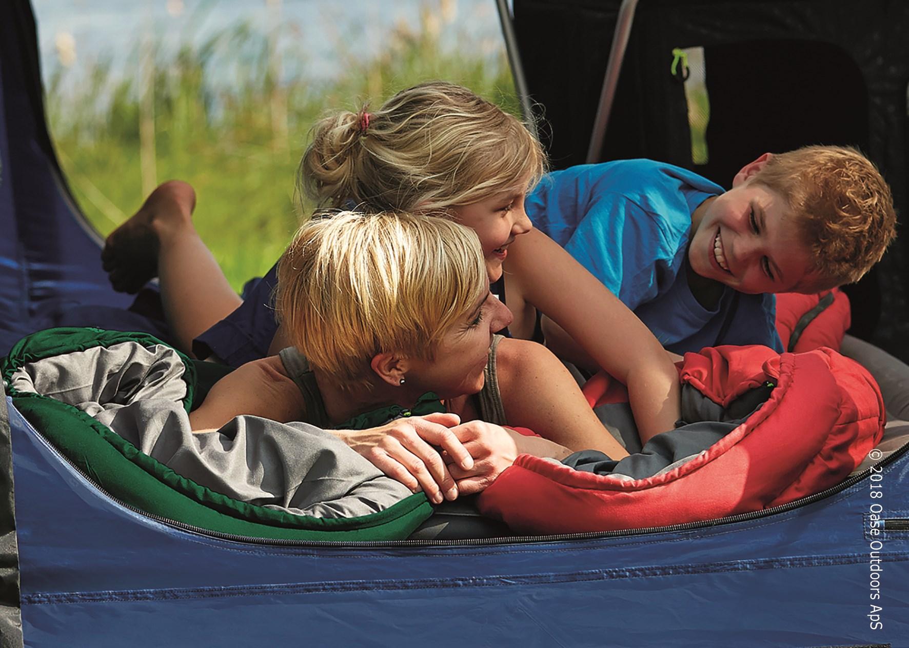 Tältcamping – ett familjevänligt sätt att semestra runt i Sverige